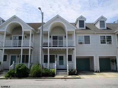 Atlantic City Single Family Home For Sale: 28 Schooner Ct