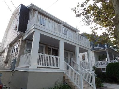 Ventnor Multi Family Home For Sale: 15 N Oakland Ave