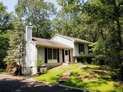 Mays Landing Single Family Home For Sale: 2020 High Bank Road