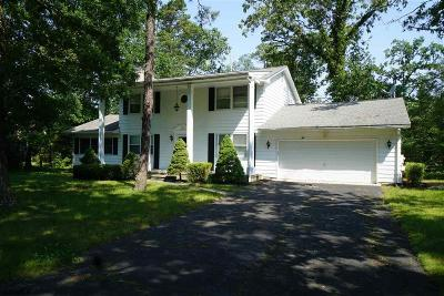 Millville Single Family Home For Sale: 2 Heron Ln