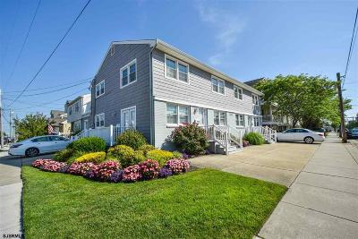 Margate Condo/Townhouse For Sale: 9615 B Winchester Ave #B