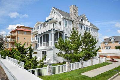 Atlantic City Single Family Home For Sale: 146 S Ridgeway Ave