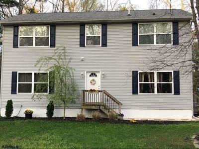Laureldale Single Family Home For Sale: 6070 Birch Street