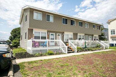 Brigantine Multi Family Home For Sale: 229 10th St N Street