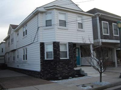 Margate Condo/Townhouse For Sale: 109 N Washington Ave #A