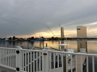 Atlantic City Single Family Home For Sale: 641 Carson Ave