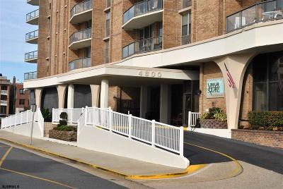 Ventnor Rental For Rent: 4800 Boardwalk Ave