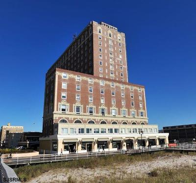 Atlantic City Rental For Rent: 2721 Boardwalk