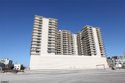Margate Condo/Townhouse For Sale: 9600 Atlantic Ave #1706
