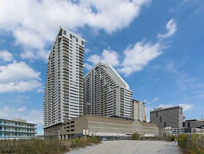 Condo/Townhouse Undercontract-Cont Toshow: 3101 Boardwalk 3109-2 #3109-2