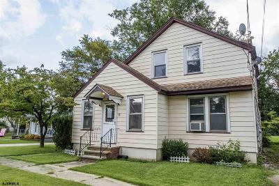 Newfield Single Family Home For Sale: 11 Pearl St Street