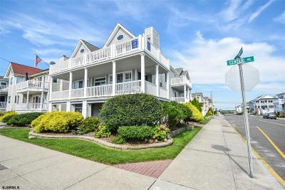 Ocean City Condo/Townhouse For Sale: 4202 Central Ave #2
