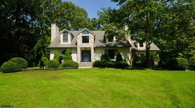 Millville Single Family Home For Sale: 4835 Covered Bridge Road