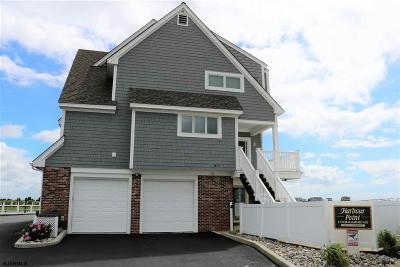 Somers Point Condo/Townhouse For Sale: 1 Paul Clark #1