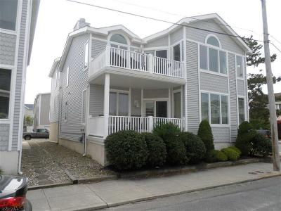 Ocean City Condo/Townhouse For Sale: 600 St. Albans Ave #1