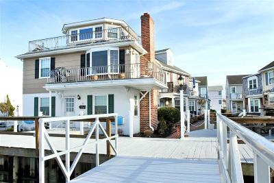 Ocean City Condo/Townhouse For Sale: 600 Pleasure Ave #11