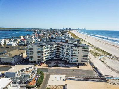 Longport Condo/Townhouse For Sale: 111 S 16th Ave #415