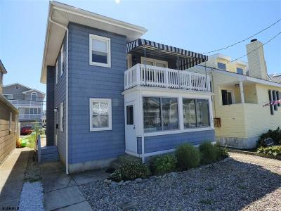 Ocean City Condo/Townhouse For Sale: 2937 West Ave #1