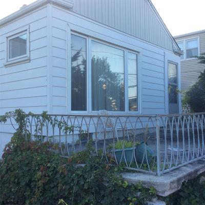 Margate Single Family Home For Sale: 122 N Jerome Ave