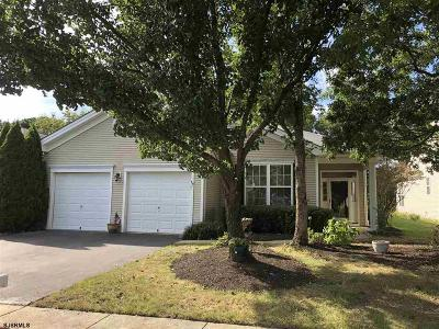 Smithville Single Family Home For Sale: 109 Harwich Way