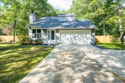 Galloway Township Single Family Home For Sale: 205 E Ridgewood Ave