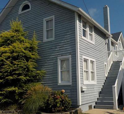 Ocean City Condo/Townhouse For Auction: 17 W 17th #TOP