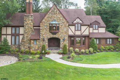 Vineland Single Family Home For Sale: 1769 Redwood Dr