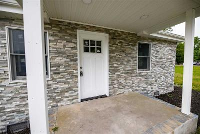Galloway Township Single Family Home For Sale: 1404 W Cleveland