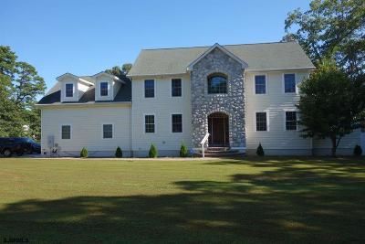 Egg Harbor Township Single Family Home For Sale: 400 Dogwood Ave