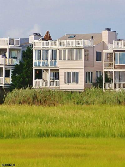 Ocean City Condo/Townhouse For Sale: 26 Safe Harbor Dr #2nd floo