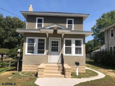 Northfield Single Family Home For Sale: 301 W Mill