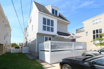 Margate Single Family Home For Sale: 126a N Jefferson Ave