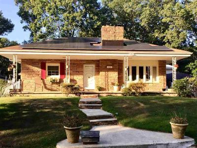 Galloway Township Single Family Home For Sale: 535 E Brown Ave