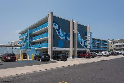 Ocean City Condo/Townhouse For Sale: 870 7th Street #210