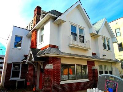 Atlantic City Single Family Home For Sale: 12 Belle Haven Ct