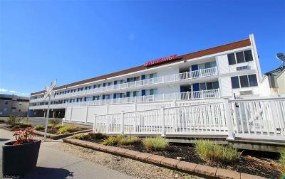Ocean City Condo/Townhouse For Sale: 3408 Haven Ave #207
