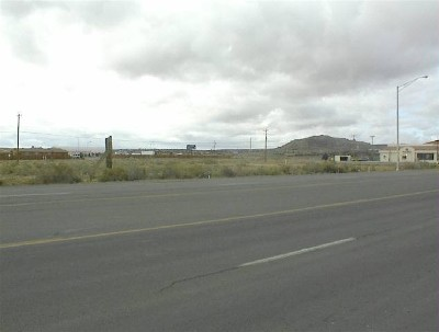 Commercial Lots & Land For Sale: 3005 W Hwy 66