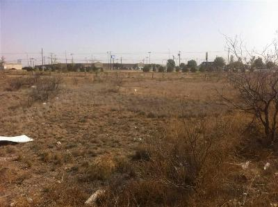 Hobbs Residential Lots & Land For Sale: 29.94ac Lovington Highway