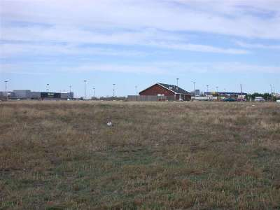 Residential Lots & Land For Sale: Lot 2 Applebees Replat