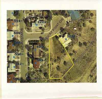 Residential Lots & Land Sold: Rocky Point Circle