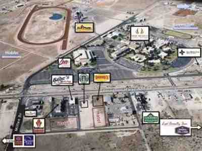 Hobbs NM Commercial For Sale: $795,000