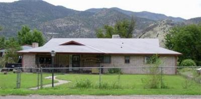 Catron County Single Family Home Under Contract-Don't Show: 5107 W Hwy 180