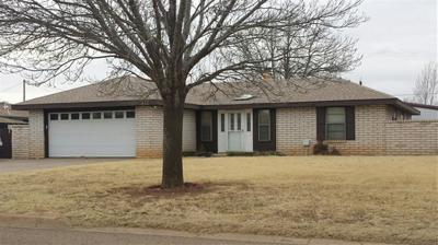 Texico Single Family Home For Sale: 412 Griffin