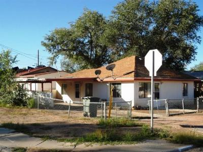 Gallup Single Family Home For Sale: 607 W Mesa Ave