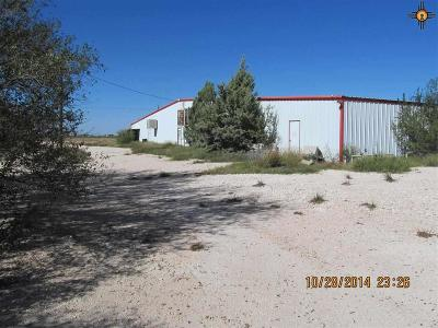 Hobbs NM Commercial For Sale: $375,000
