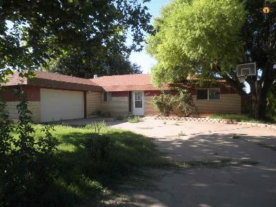 Single Family Home Sold: 1513 Layton Court