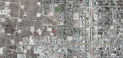 Hobbs NM Residential Lots & Land For Sale: $199,500