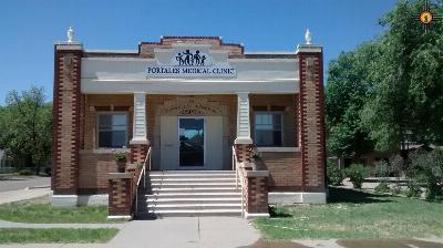 Portales Commercial For Sale: 320 S Ave. A