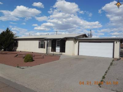 Single Family Home Sold: 403 Baja