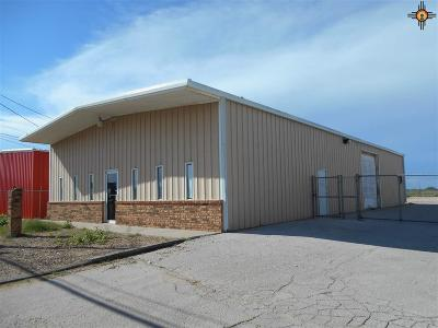 Hobbs NM Commercial Sold: $265,000